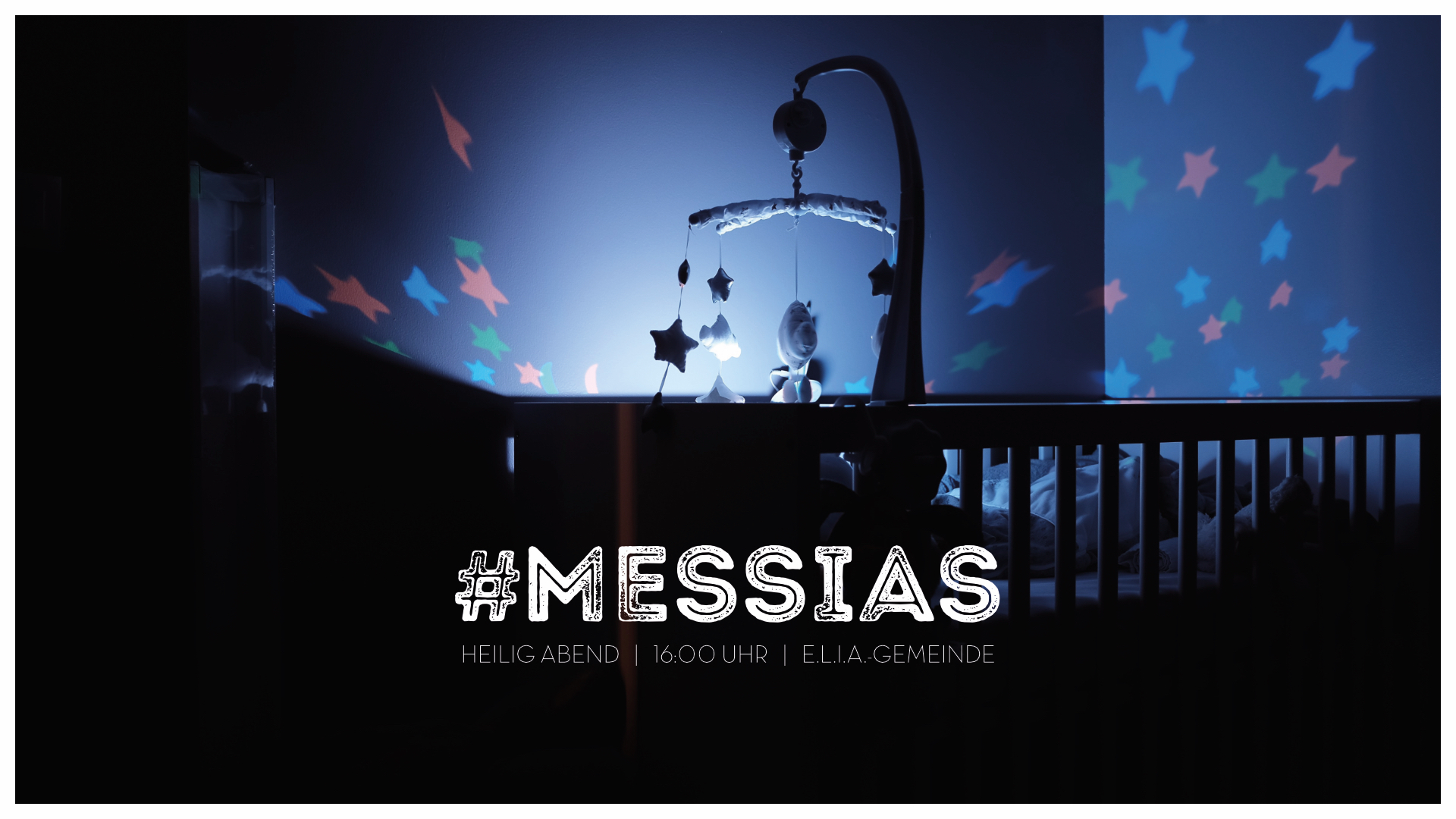 #Messias – Heilig Abend