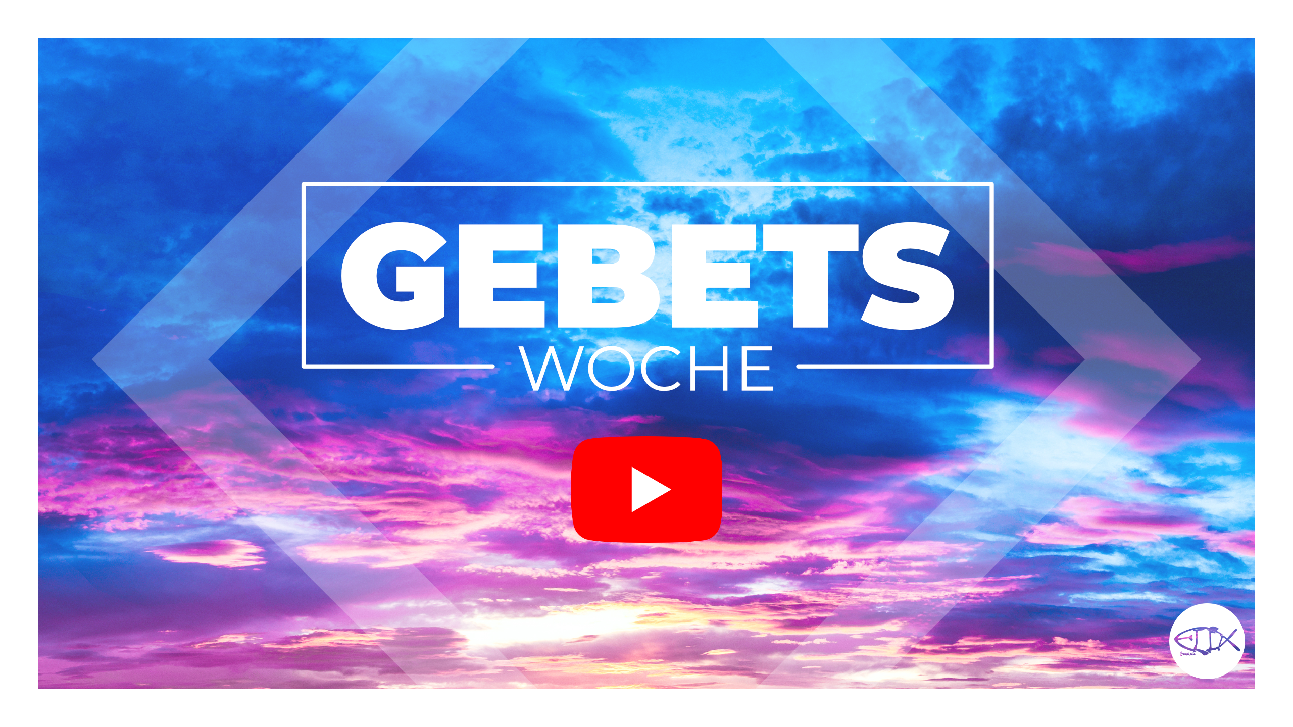 GEBETSWOCHE – ONLINE
