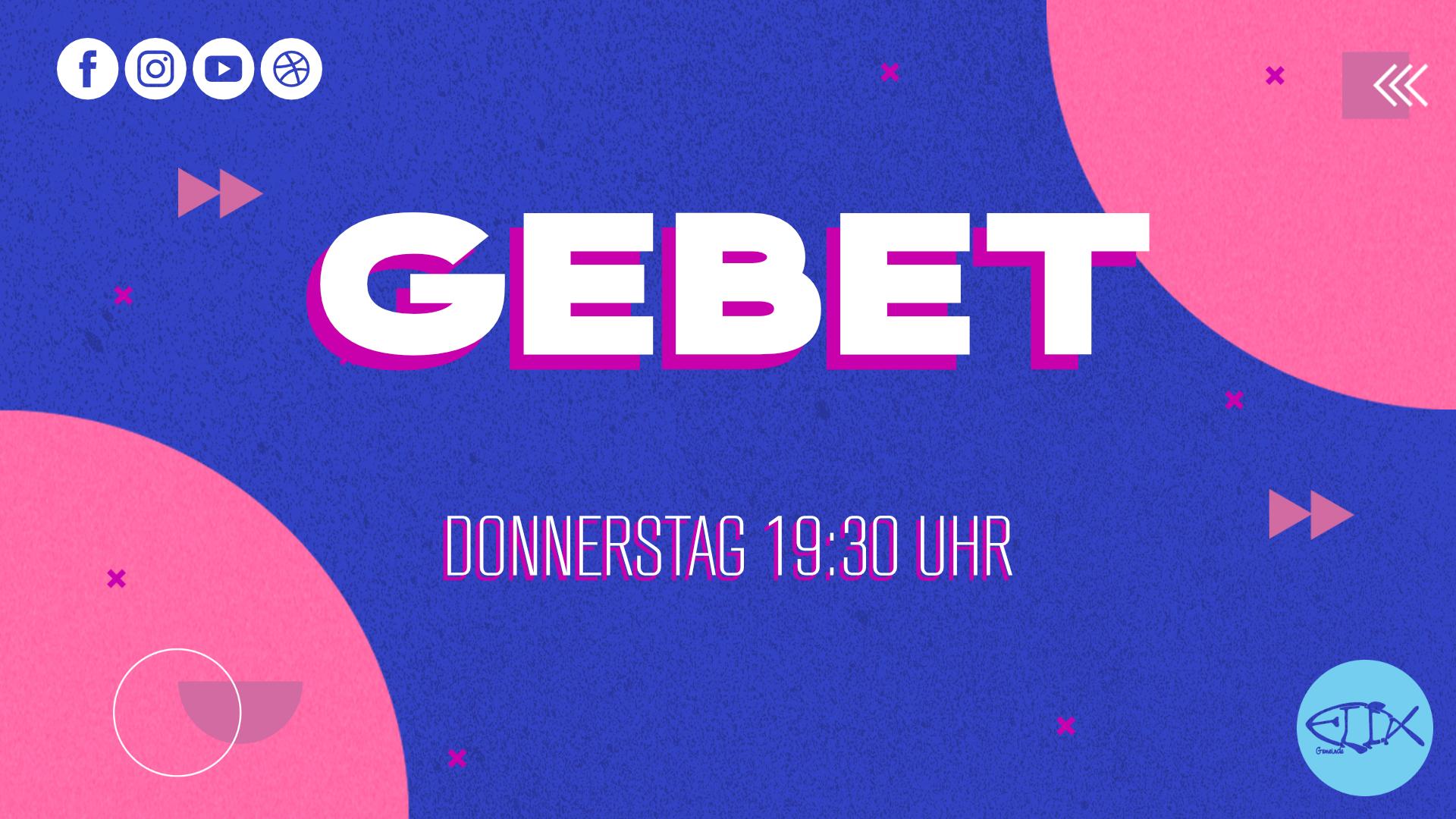 DONNERSTAG | 20.05.2021 | 19:30UHR | TICKET